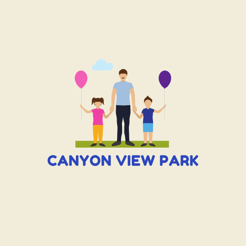 Canyon View Park Logo